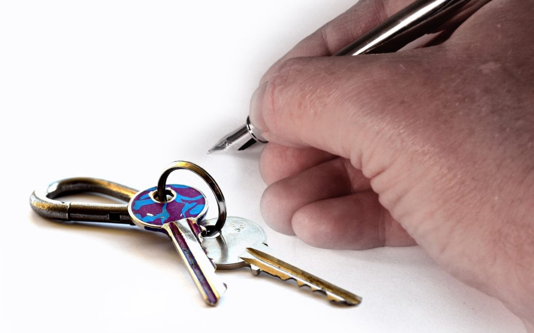 Deja de preocuparte por  el alquiler de tu vivienda