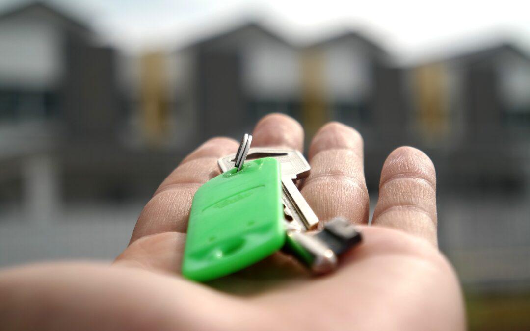 Ayúdanos a encontrar la casa de sus sueños