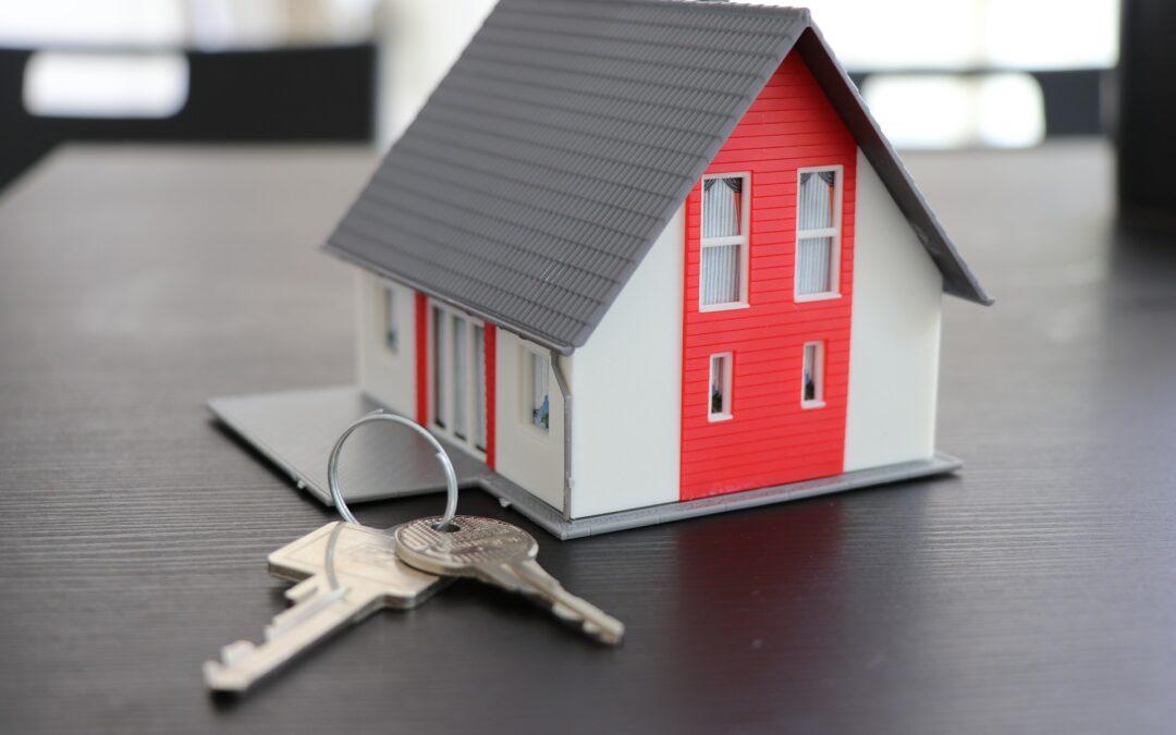 Arrendamiento de viviendas
