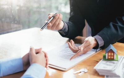 Cómo elegir la agencia inmobiliaria perfecta para ti